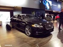 2013 Jaguar XJ 5.0