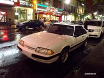 Ford Fox Mustang 5.0l