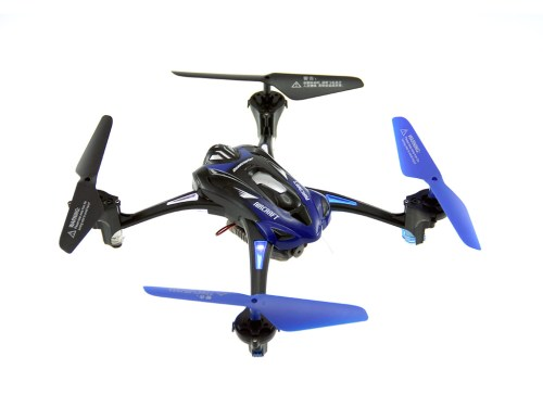L6052W WiFi FPV Quadcopter without Guards