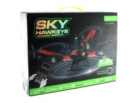 Sky Hawkeye FPV Quadcopter Box