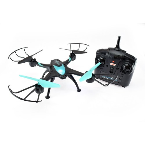 FLY-60 Quadcopter with Controller