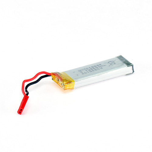 3.7V 500mAh Li-Po Battery for L6039W Quadcopter