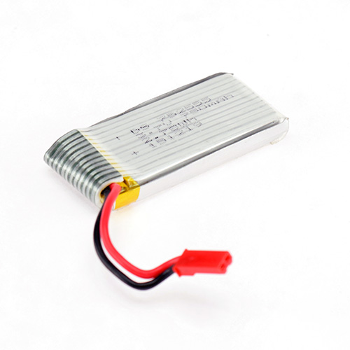 3.7V 750mAh Li-Po Battery for F181 Quadcopter