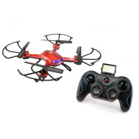 F181 Chaser Quadcopter with VGA camera and Controller