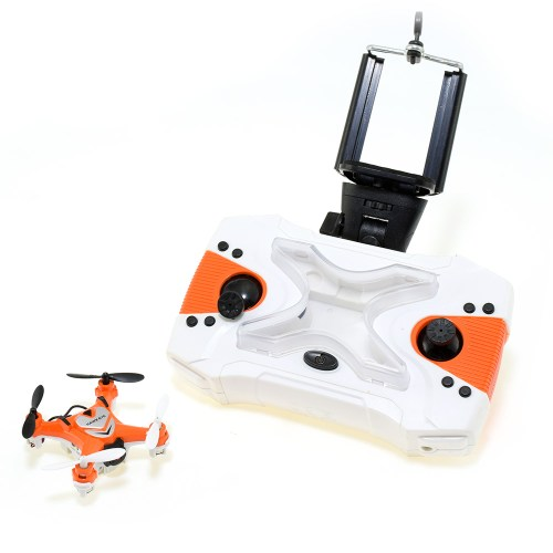 Hawkeye Nano Wi-Fi FPV Quadcopter with Controller