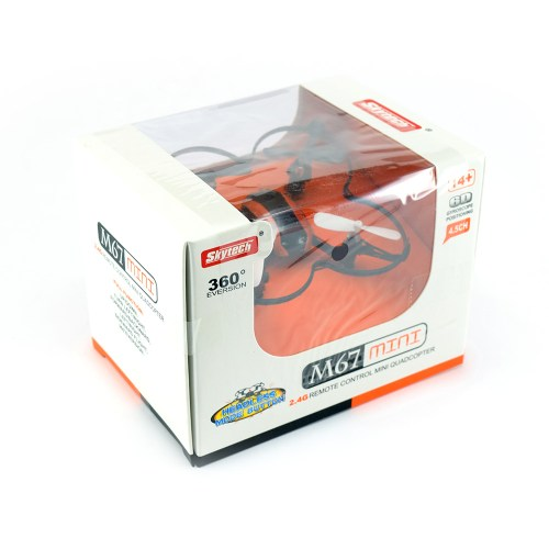 M67 Mini Quadcopter - Box