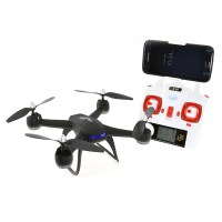 DM009 Conqueror Wi-Fi FPV Quadcopter with Controller and Phone