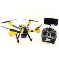 K70 Sky Warrior Wi-Fi FPV Quadcopter with Controller