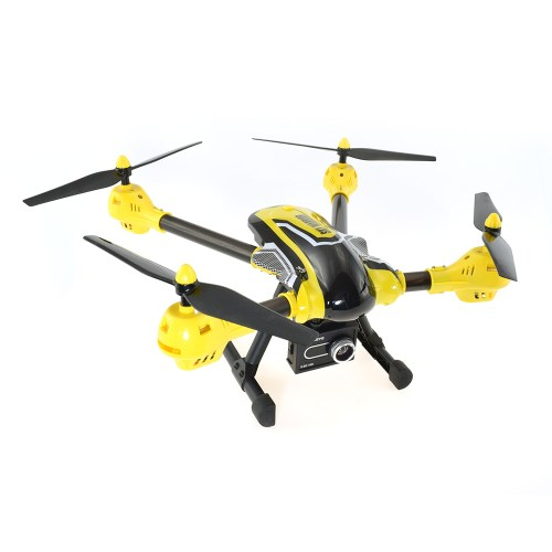 K70 Sky Warrior Wi-Fi FPV Quadcopter