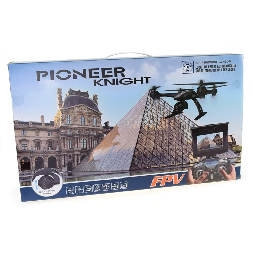 Pioneer Night 5.8GHz FPV Quadcopter Box