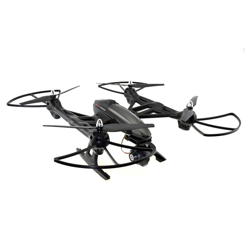Pioneer Night 5.8GHz FPV Quadcopter with Prop Guards