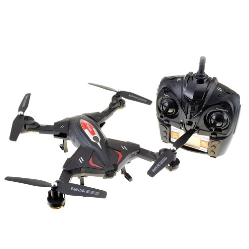TK110 Camera Quadcopter with Controller