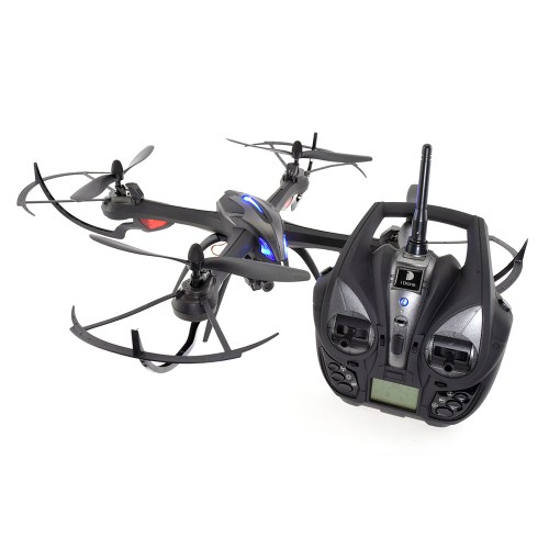 i8H Wi-Fi FPV Quadcopter with Controller