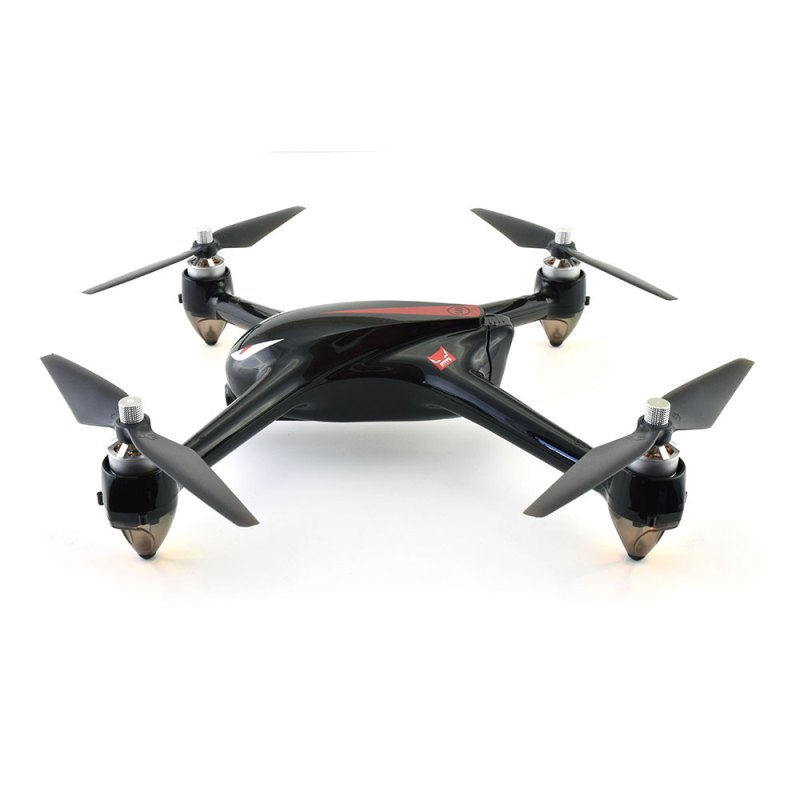MJX Bugs 2W Quadcopter - Side View