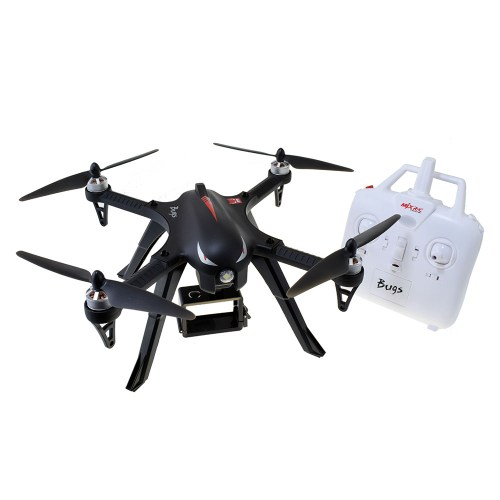 MJX Bugs 3 Quadcopter with Controller