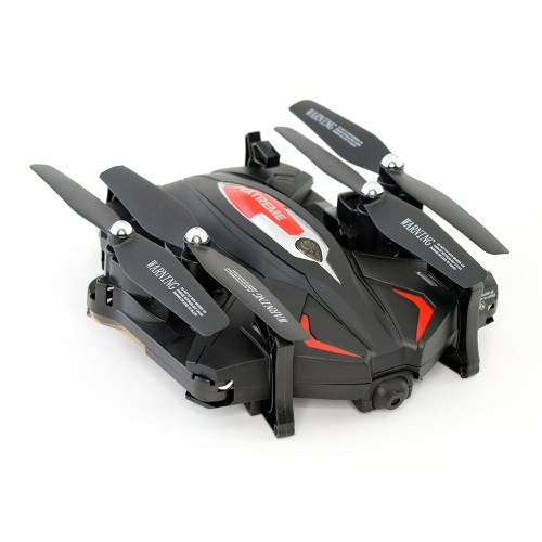 TK110 Wi-Fi FPV Quadcopter Folded