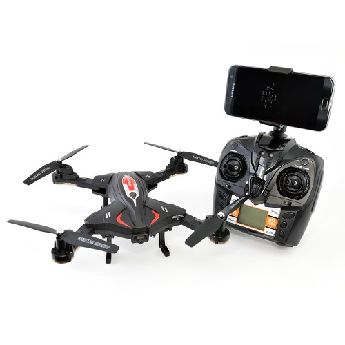 TK110 Wi-Fi FPV Quadcopter with Controller
