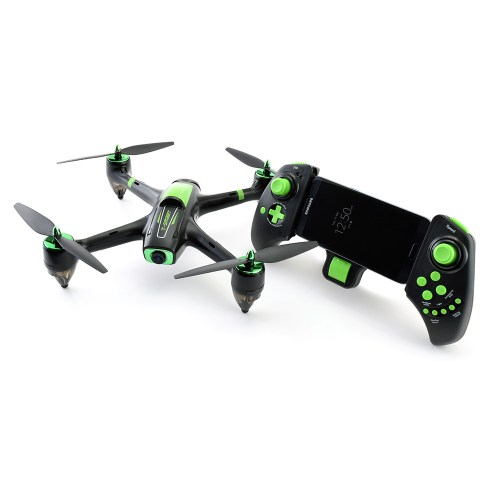 XBM-57 1080p HD Wi-Fi FPV Quadcopter with Controller