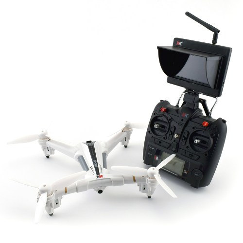 XK X300-F 5.8GHz FPV Quadcopter with Controller