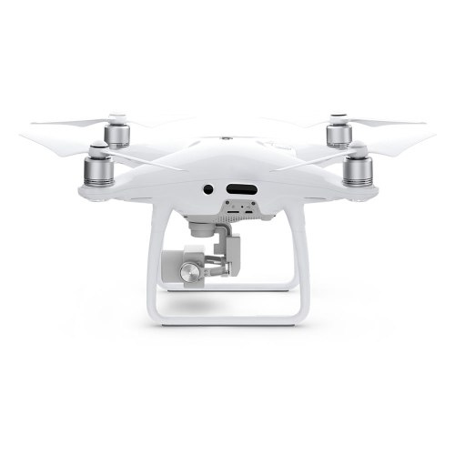 DJI Phantom 4 Quadcopter - Side View