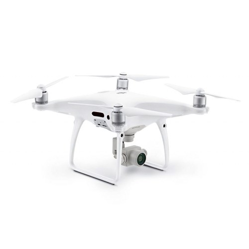 DJI Phantom 4 Pro Quadcopter with 4K Video 20MP Camera