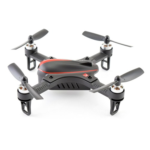 MJX Bugs 3 Mini Quadcopter - Side View