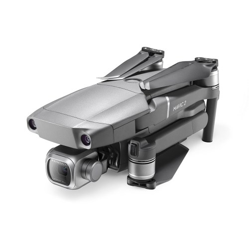DJI Mavic 2 Pro Quadcopter - Folded