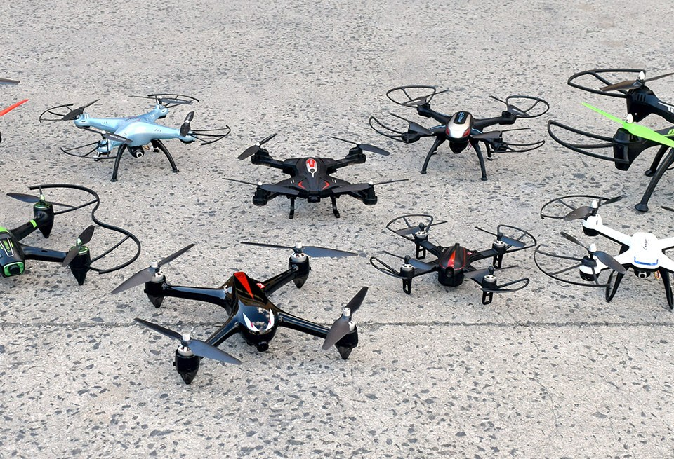9 Awesome Drones for Kids