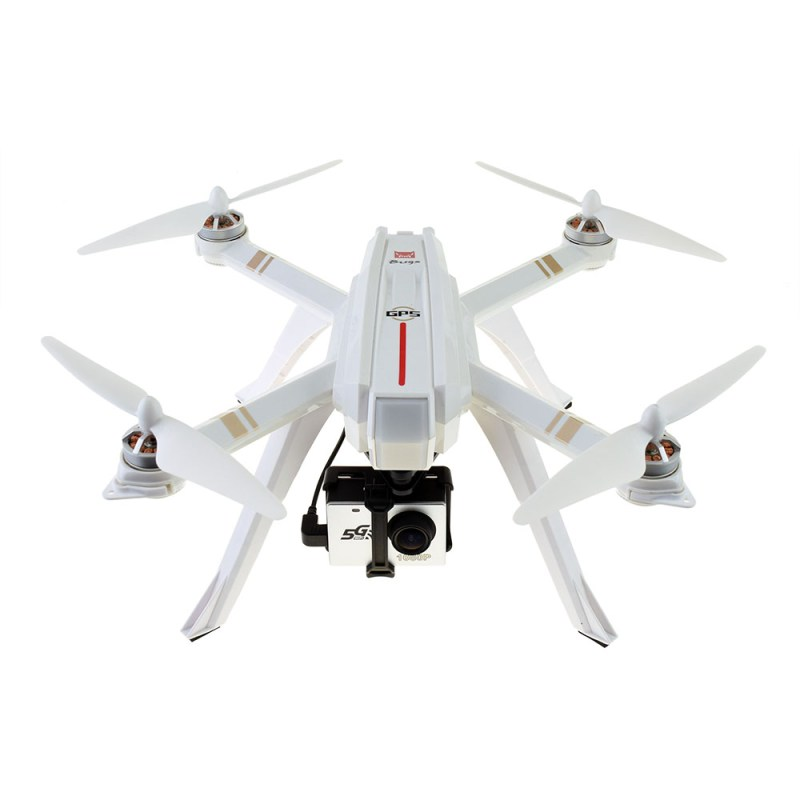 MJX Bugs 3 Pro Quadcopter - Front View