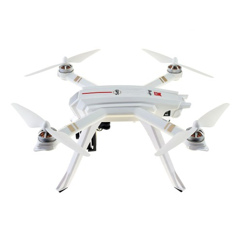 MJX Bugs 3 Pro Quadcopter - Side View