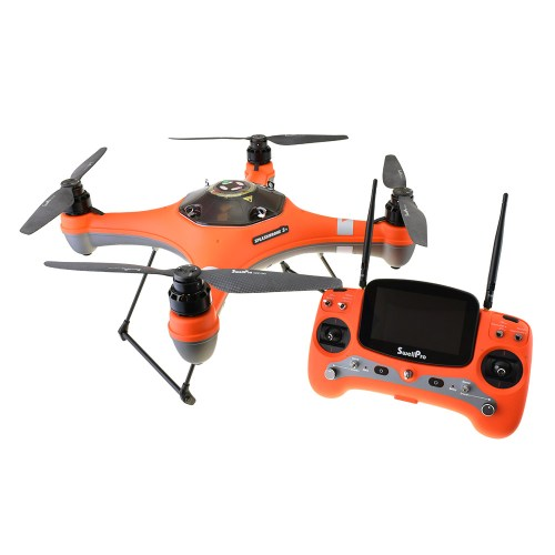 Splash Drone 3+ Waterproof Quadcopter with Controller
