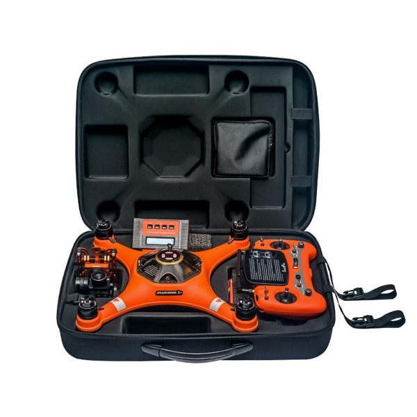 SwellPro Splash Drone 3 Plus - In the Box