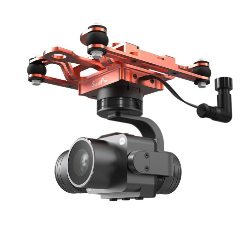 Splash Drone 3+ GC3 4K Camera