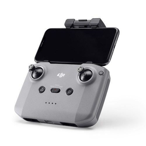 Mavic Air 2 Controller with Phone