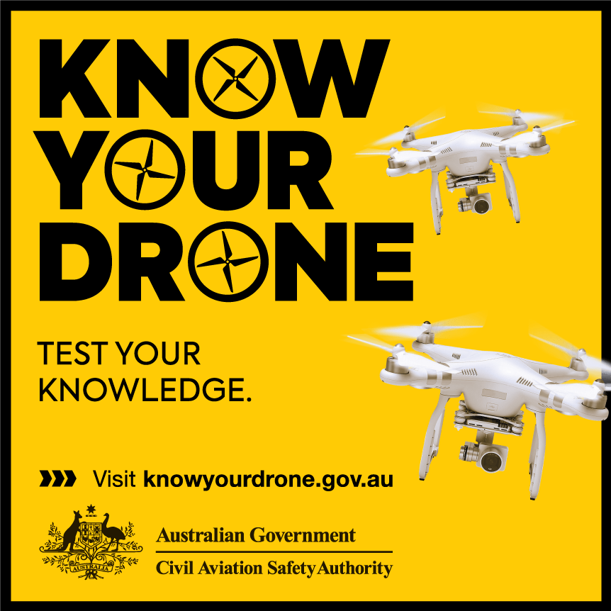 Know Your Drone