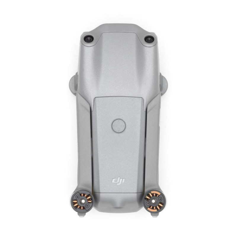 DJI Air 2S Top View with Battery