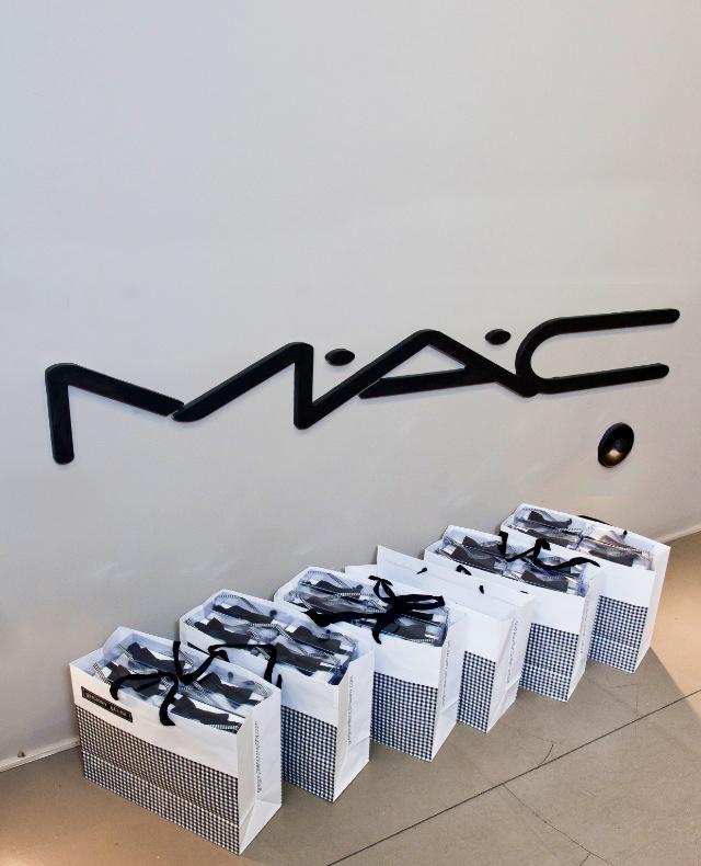 Le Back to M.A.C, qu'est ce que c'est ?