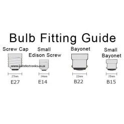 Bulb Fittings Guide