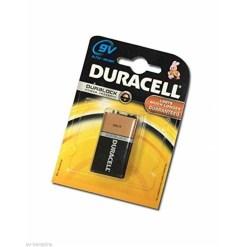 Duracell 9V Duralock Alkaline Battery