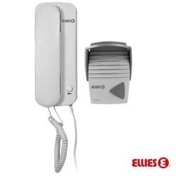 Ellies 2 Way Wired Intercom Door Chime BDPO