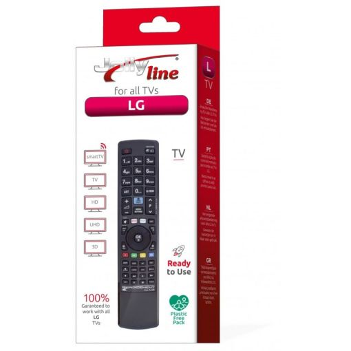 LG TV Replacement Remote Control Jollyline
