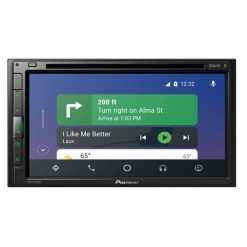 Pioneer AVH-Z5250BT With Android Auto Apple Car Play