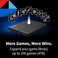 Toshiba Canvio Gaming 1TB