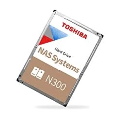 Toshiba N300 Built To Deliver Designed To Last