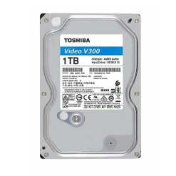 Toshiba V300 Video Streaming 1TB SATA Hard Drive HDWU110