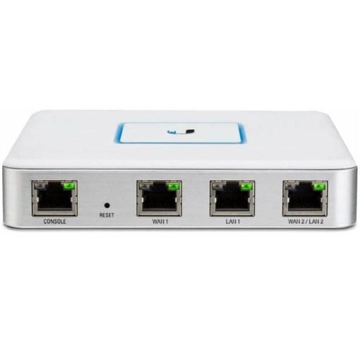 Ubiquiti Unifi USG Enterprise Security Gateway with Gigabit Ethernet