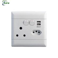 Neu Wall Socket 1 x 16A, 1 x Euro, 2 x USB.jpg