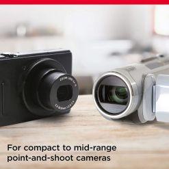 Sandisk Ultra SDXC 64GB Point & Shoot Cameras SDSDUN4-064G-GN6IN