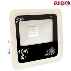 Ellies 10W Flood Light Day Night and Motion Sensor FLA&P10W