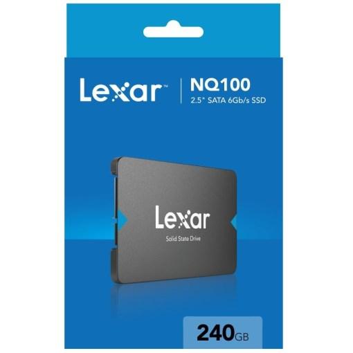 Lexar LNQ100X240G-RNNNG
